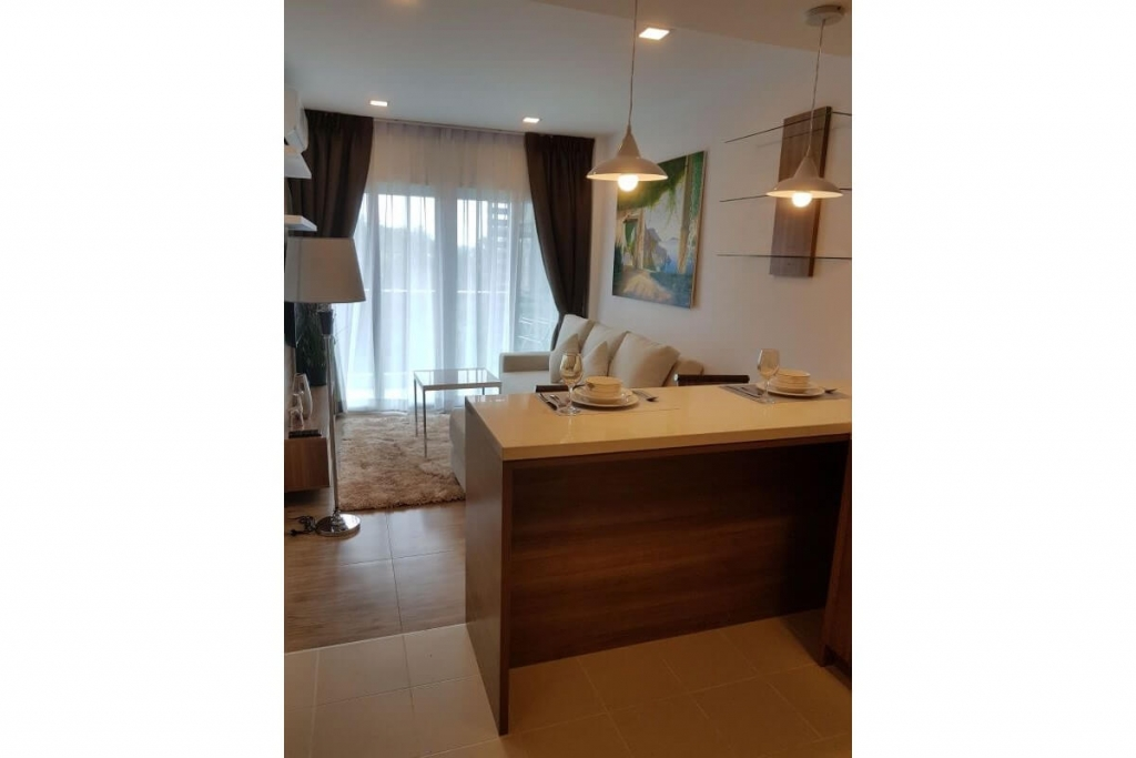 1 Bedroom Freehold Condo for Sale by Owner near Rawai Beach, Phuket