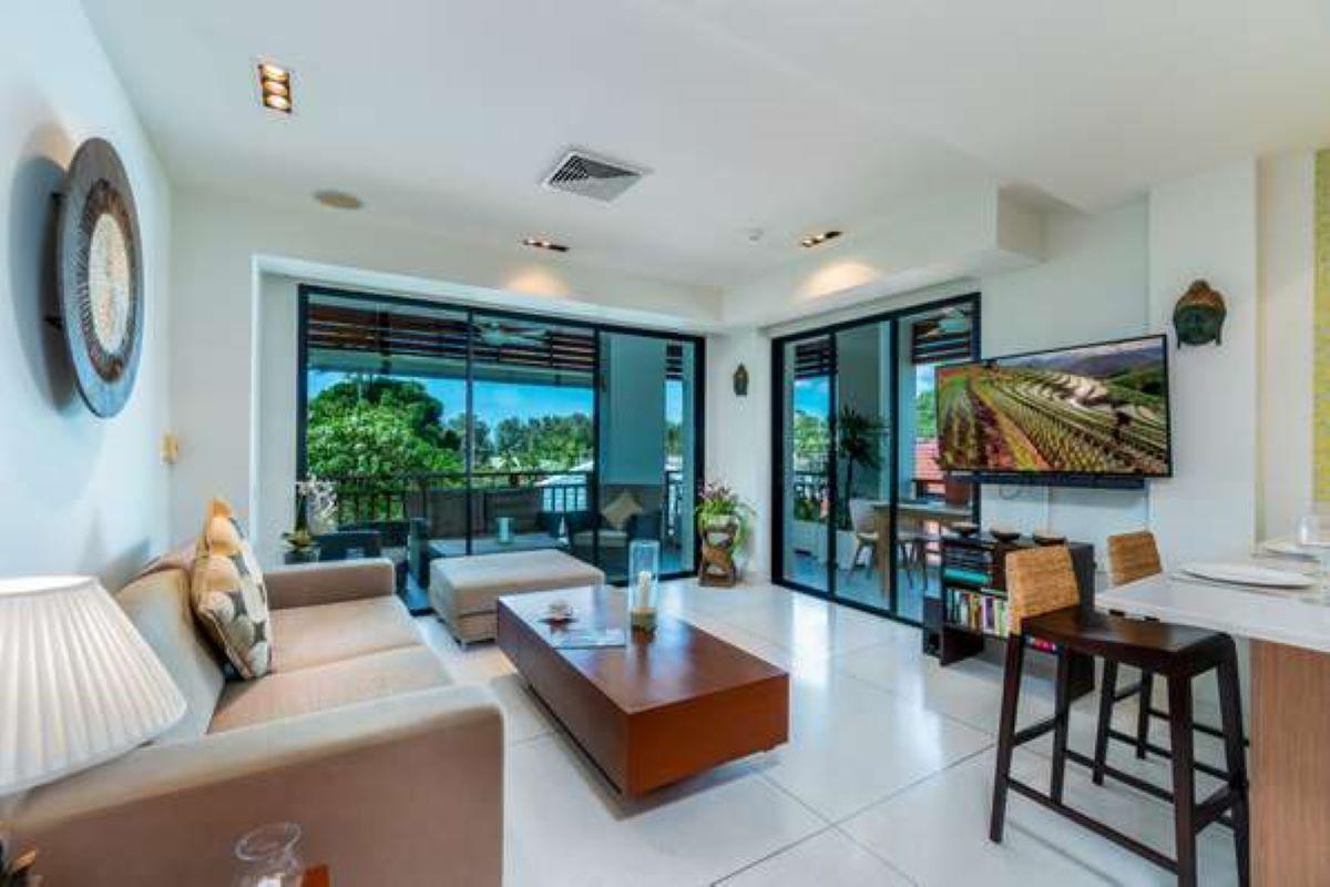 2 Bedroom Freehold Condo For Sale Near Surin Beach Phuket Thai Residential