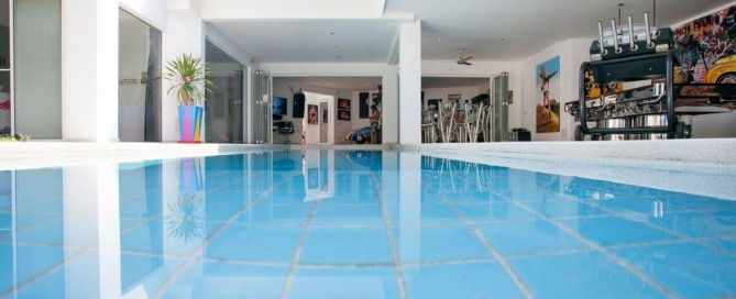 3 Bedroom Classic Car Themed Pool Villa for Sale by Owner in Thalang, Phuket