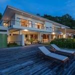 6 Bedroom Sea View Luxury Pool Villa for Sale near Ao Po Grand Marina, Phuket