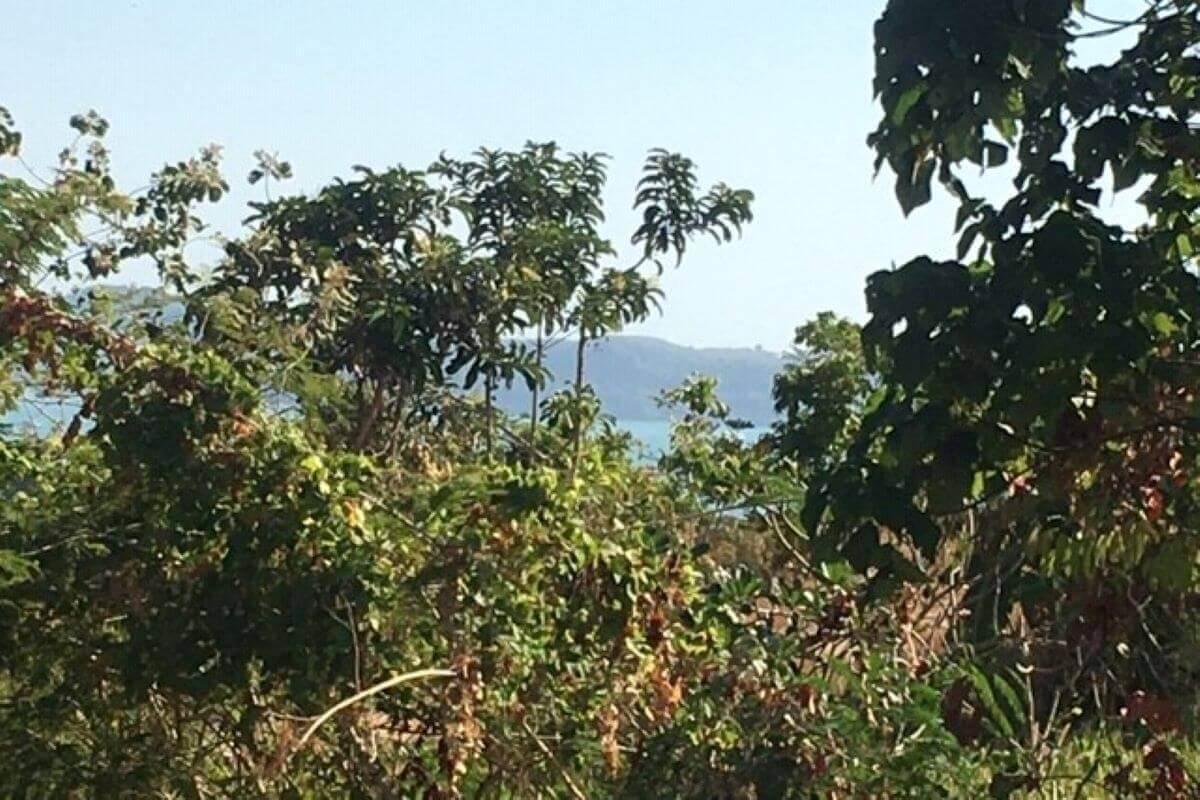 1 Rai 3 Ngan 71.6 Sqw or 3086 Sqm Sea View Land for Sale near Nai Harn Beach, Phuket
