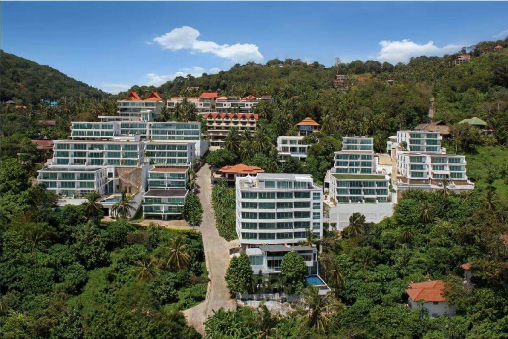 2 Bedroom Foreign Freehold Condo for Sale at Kata Ocean View, Phuket
