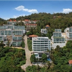 2 Bedroom Sea View Foreign Freehold Condo for Sale at Kata Ocean View, Phuket