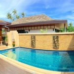 2 Bedroom Resort Pool Villa for Sale by Owner near Rawai, Beach