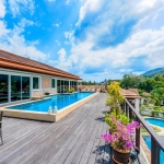 3 Bedroom Penthouse Condo w/Private Pool for Sale near Blue Tree in Cherng Talay, Phuket