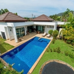 3 Bedroom Fully Furnished Pool Villa for Sale in Rawai, Phuket
