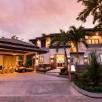 4 Bedroom Luxury Pool Villa for Sale at Phuket Boat Lagoon in Kohkaew, Phuket