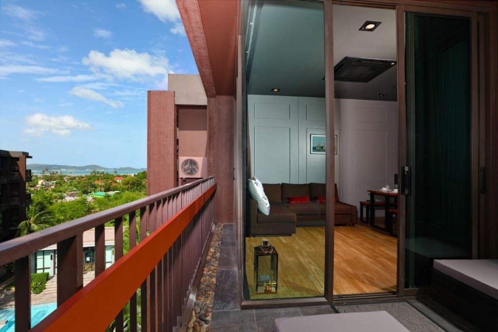 1 Bedroom Condo for Sale w/ Installment Plan from Owner at Saturdays in Rawai Phuket