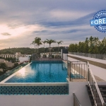 Studio Foreign Freehold Condo for Sale by Owner at Ozone Condotel near Kata Beach, Phuket