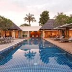 5 Bedroom Luxury Pool Villa at Layan Hills Estate in Thalang, Phuket