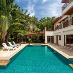 5 Bedroom Pool Villa for Sale by Owner near Bang Tao Beach, Phuket