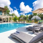 6 Bedroom Sea View Luxury Pool Villa for Sale at La Colline in Layan, Phuket