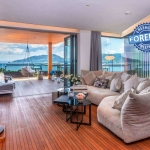 2 Bedroom Foreign Freehold Sea View Condo for Sale by Owner at Bluepoint near Patong Beach, Phuket
