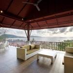 5 Bedroom Pool Villa For Sale with Stunning Panoramic Sea Views over Patong Bay, Phuket