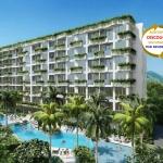 2 Bedroom Resort Condo for Sale near Dream Beach Club & Layan Beach, Phuket