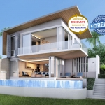 2 Bedroom Foreign Freehold Pool Villa Condo for Sale near Rawai Beach, Phuket