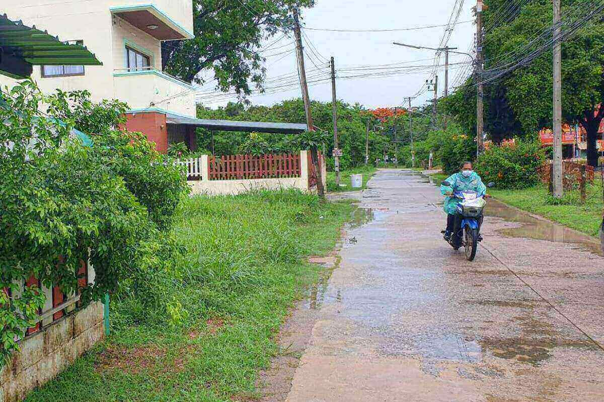 344 sqm Land for Sale in Prime Location (5 Minute Walk) Near Rawai Seafront, Phuket