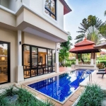 3 Bedroom Pool Villa for Sale at Laguna Village Townhomes, Phuket
