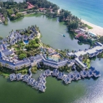2 Bedroom Lagoon View Condo for Sale at Angsana Island Villas in Laguna, Phuket