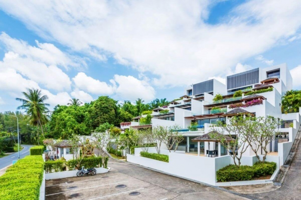 3 Bedroom Apartment for Sale at Lotus Gardens near Layan Beach, Phuket