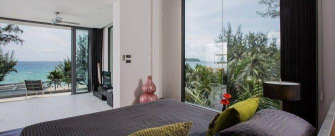3 Bedroom The Beach House for Sale 50 Metres to Kata Noi Beach, Phuket