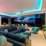5 Bedroom Sea View Modern & Stylish Pool Villa for Sale near Kata Beach, Phuket