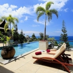 6 Bedroom Sea View Luxury Pool Villa for Sale at Ayara near Surin Beach, Phuket