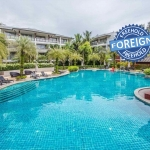 2 Bedroom Foreign Freehold Condo for Sale by Owner at Nai Thon Beach, Phuket