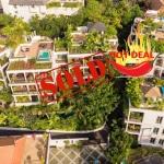 2 Bedroom Condo for Sale at Kata Gardens near Kata and Kata Noi Beaches, Phuket