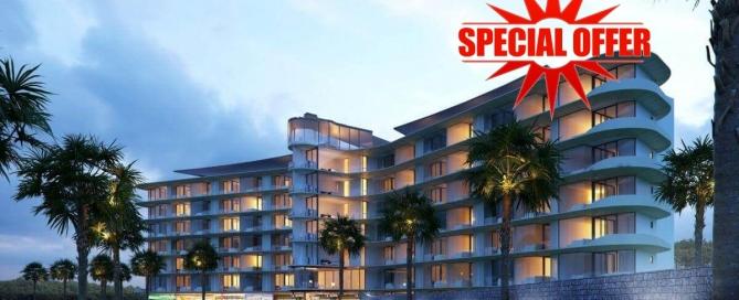 1 Bedroom Resort Condo for Sale near Bang Tao Beach and Catch Beach Club, Phuket