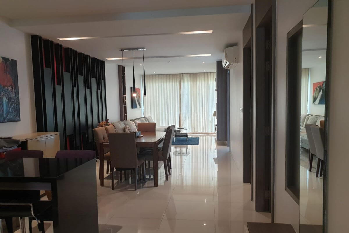 2 Bedroom Golf Course View Condo for Sale at Kathu Golf Condo Phuket