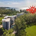 2 Bedroom Resort Condo for Sale near Bang Tao Beach & Catch Beach Club in Phuket
