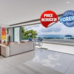 2 Bedroom Sea View Foreign Freehold Condo for Sale at The View near Kata Beach, Phuket