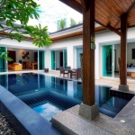 2 Bedroom Pool Villa for Sale by Owner at Ananta Thai Pool Villas Resort in Rawai, Phuket