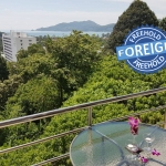 2 Bedroom Sea View Foreign Freehold Condo for Sale by Owner at Diamond Condominium near Patong Beach, Phuket
