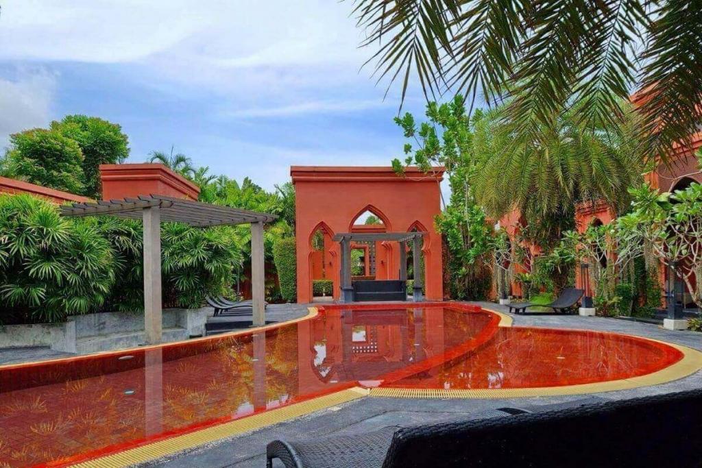 24 Bedroom Boutique Villa & Hotel Resort for Sale by Owner in Thalang, Phuket