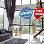 2 Bedroom Foreign Freehold Duplex Penthouse Condo for Sale at Icon Park near Kamala Beach, Phuket
