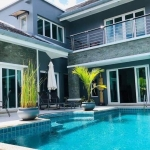 3 Bedroom Stand Alone Pool Villa for Sale by Owner in Rawai Phuket