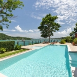 5 Bedroom Oceanfront Pool Villa with Direct Ocean Access for Sale at Panwa Peninsula, Phuket