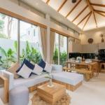 2 Bedroom Boutique Thai Balinese Pool Villa for Sale near Rawai Beach, Phuket