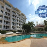 2 Bedroom Foreign Freehold Condo for Sale by the Owner at The Heritage Suites in Kathu, Phuket