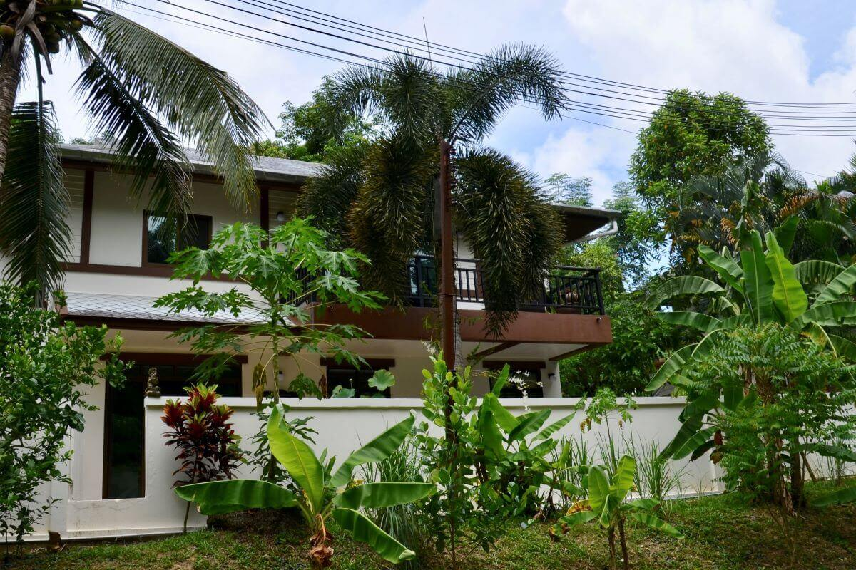 2 Bedroom Pool Villa for Sale by the Owner near Tiger Kingdom in Kathu, Phuket