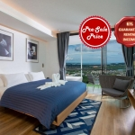 Studio Sea View Freehold Hotel Condo for Sale in Chalong, Phuket