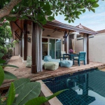 1 Bedroom Designer Mini-Pool Villa for Sale near Laguna in Cherng Talay, Phuket