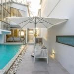 3 Bedroom Modern Minimalist Pool Villa for Sale in Cherng Talay, Phuket