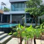 5 Bedroom Just Completed Fully Furnished Pool Villa for Sale in Rawai, Phuket