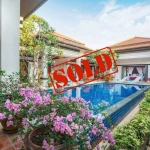 4 Bedroom Modern & Stylish Pool Villa for Sale by Owner near Blue Tree in Thalang, Phuket