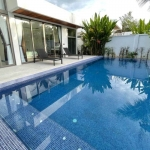 3 Bedroom Modern Pool Villa for Sale by Owner in Soi Samakki in Rawai, Phuket