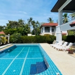 4 Bedroom Family Pool Villa for Sale near the International School of Phuket in Rawai, Phuket