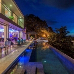 11 Bedroom Sea View Luxury Pool Villa for Sale by Owner at Surin Heights near Surin Beach, Phuket